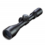 Nikon Buckmasters II Rifle Scope - 3-9x40mm BDC 11.3-33.8' FOV 3.6