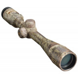 "Nikon Active Target Special Rifle Scope - 4-12x40mm BDC Predator Reticle 23.6-7.9' FOV 3.7"" ER 14.1"" L RealTree Max-1"
