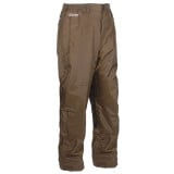 Nite-Lite Elite Insulated Pants - Brown