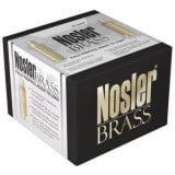 Nosler Unprimed Brass Rifle Cartridge Cases 25/ct 7mm STW