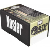 "Nosler E-Tip Lead-Free Expansion Bullets .300 AAC .308"" 110 gr SPTZ E-TIP 50/ct"