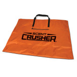 Crusher Scent Free Bag / Changing Mat