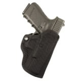 #M67 NYLON MINI SCABBARD FOR SIGP238 KIMBER MICRO, COLT MUSTNG/PONY BLK RH