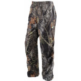 Mossy Oak QT Raintamer Pants - Mossy Oak Break-Up
