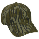 Outdoor Cap Company Original Bottomland Cap - Low profile OSFM