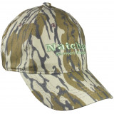 Natchez Logo Original Bottomland Cap - Low Profile OSFM