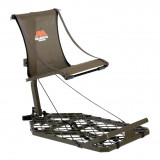 Millennium M150 Monster Hang-On Stand Includes NEW Safe-Link 35' Safety Line