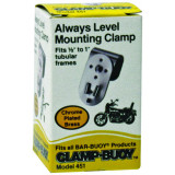 Outers Clamp-Buoy Always Level Mounting Clamp