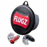 Otis Flugz 21dB Hearing Protection, 1 pk