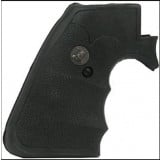Pachmayr Gripper Grips Ruger Super Blackhawk- Square Trigger Guard