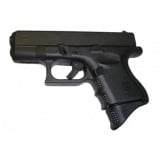 Pearce Grip Grip Extensions for GLOCK Gen 4 Models 26/27/33