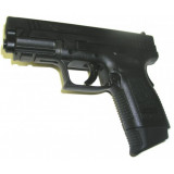 Pearce Grip Mag Extension for Springfield XD 45