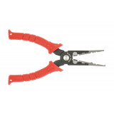 "Bubba Blade Split Ring Pliers 6-1/2"" Overall Length"