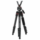 "BOG Great Divide Western Tripod 7.5"" - 60"" - Black"