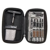 M&P Compact Pistol Cleaning Kit- .22, 9mm, .357, .38, .40, 10mm, and .45 Calibers