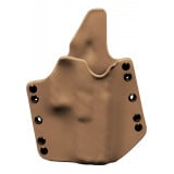 Phalanx Defense Systems Stealth Operator Holster, Full Size, Coyote