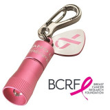 Streamlight Pink Breast Cancer Research Found Nano Light Gift Pack - 12 Count