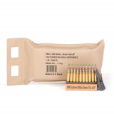 PMC X-Tac Battle Pack Rifle Ammunition 5.56mm 62 gr Green Tip 2920 fps 120ct