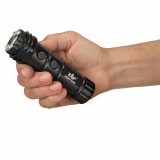 Zap Light Mini - 800,000 Volt Zap Stun Gun & Rechargeable Battery