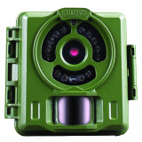 Primos Workhorse Bullet Proof 2 Trail Cam OD Green, Low Glow - 8MP