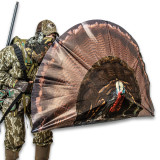 Primos Double Bull Turkey Decoy with SurroundView 44x27