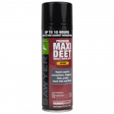 Sawyer MAXI-DEET Insect Repellent - 4 oz Continuous Spray
