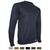 PolarMax Base Layer Basics Men's Crew Top - Small