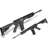 """DPMS 16"""" 300 Blackout AAC 51t Flash Hider with M111 Modular Free Float Tube"""