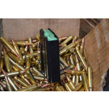 DPMS AR-15 & Compatible Rifle Magazine .223 Rem/5.56mm 10/rd