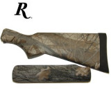 870 Stock 12 Gauge S/FE with Supercell Realtree Hardwood APG Camo Synthetic