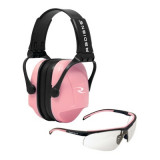 LADIES COMBO PACK GLS/MUFF PINK