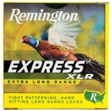 "Remington Express Extra Long Range Shotgun Ammo 20 ga 2 3/4"" 2 3/4 dr 1 oz #6 1220 fps - 25/box"