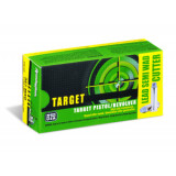 Remington Target Handgun Ammunition .38 Spl  158 gr LSWC  50/box
