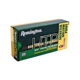 Remington HTP Handgun Ammunition .38 Spl (+P) 110 gr SJHP  50/box