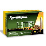 Remington HTP Copper Rifle Ammunition .30-30 Win 150gr TSX 20/ct