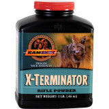 Ramshot X-Terminator Spherical Powder 1 lbs