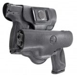1791 Smooth Concealment Holster size 1 Night Sky Black RH