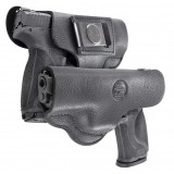 1791 Smooth Concealment Holster size 3 Night Sky Black RH