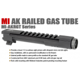 Midwest AK Railed Gas Tube