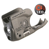 Streamlight TLR6 for Non-Rail 1911 - Tactical Light With Integrated Red Aiming Laser
