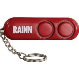 Sabre Personal Alarm with Key Chain - Red