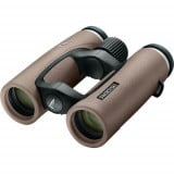 DEMO Swarovski Traveler EL 32 Swarovision Binocular - 8x32mm Sand Brown