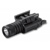 Steiner LAS/TAC 2 High- Intensity Tactical Light - 200 Lumen Mil-STD 1913 Picatinny Rail