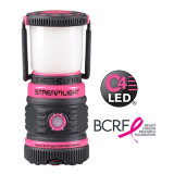 Streamlight Siege AA Ultra-Compact Alkaline Hand Lantern Pink with Magnetic Base