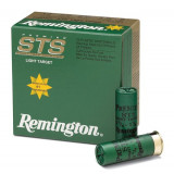 Remington Primer STS Target Shotshells 12ga  2-3/4 in 1-1/8oz #9 1145 fps 25/ct