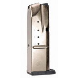 Smith & Wesson SD9/SD9VE Magazine 9mm Stainless Steel 10/rd