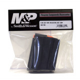 Smith & Wesson M&P15 Magazine .223/5.56 NATO Black Steel 10/rd