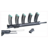 "TROY PDW RIFLE KIT 5.56 16"" 5 MAGS NO LPK"""