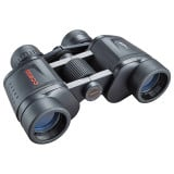 Tasco Essentials Porro Binoculars 7x35mm Black MC Box 6L