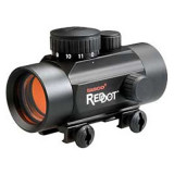 Tasco ProPoint Red Dot Rifle Scope - 1x42mm Illum. 5 MOA Red/Green Dot Matte Black